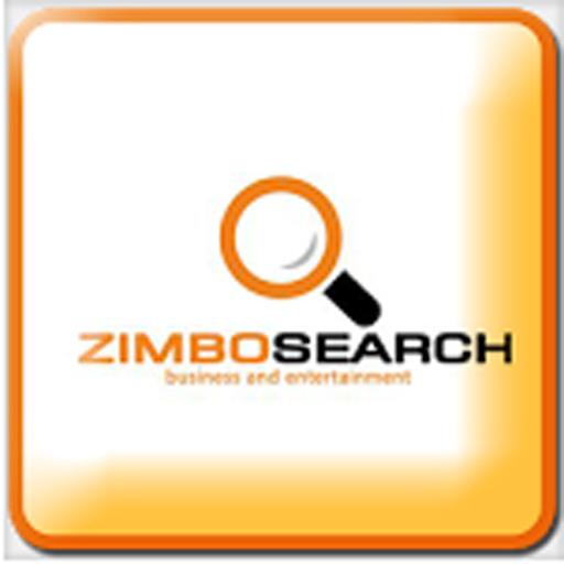 Zimbosearch App LOGO-APP點子