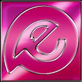 PinkIt EvolveSms Theme