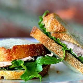 Liverwurst Sandwich Recipes.