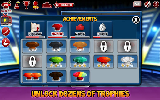 Superbuzzer Trivia Quiz Game 1.3.100 screenshots 6