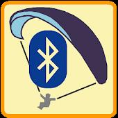 Bluetooth Vario - PG Dashboard
