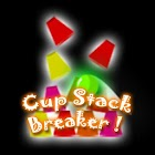 Cup Stack Breaker icon