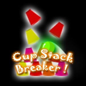 Cup Stack Breaker for PC and MAC
