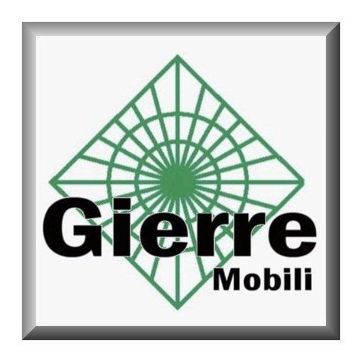 GIERRE MOBILI 生產應用 App LOGO-硬是要APP