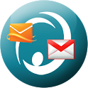 Hotmail ActiveSync Phone icon