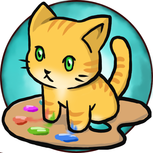 Paint With Cats file APK for Gaming PC/PS3/PS4 Smart TV