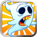 SCARY GHOST CLASH THE HUNTER icon