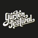 Gurtenfestival Buddy logo