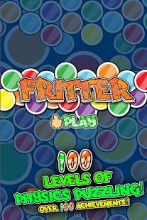 Fritter - screenshot thumbnail