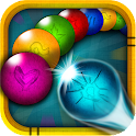 Marble Blitz Ball Blast Legend icon