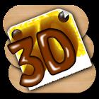 Personal 3D Wallpaper icon