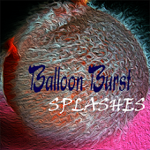 Balloon Burst: Splashes