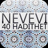 40 Hadithet e Neveviut
