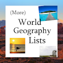 World Geography Lists #2