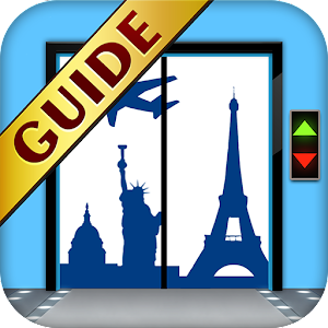 100 Floors World Tour - Guide 書籍 App LOGO-硬是要APP