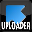 Social Uploader logo