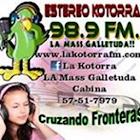 LA KOTORRA 98.9 FM icon