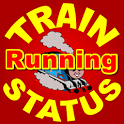 Train Running Status Live icon