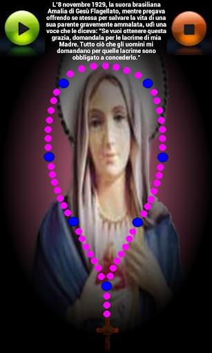 免費生活App|Rosario delle Lacrime di Maria|阿達玩APP