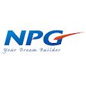 NPG Agent Portal icon