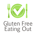 Gluten Free Eating Out icon