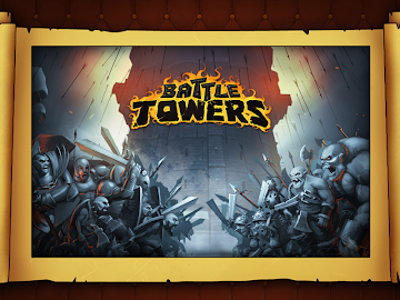 Battle Towers Screenshot 1