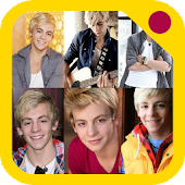 Ross Lynch Puzzle Free