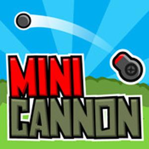 Mini Cannon 街機 App Store-癮科技App