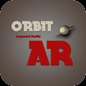 OrbitAR - Augmented Reality