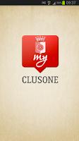 Screenshot of MyClusone