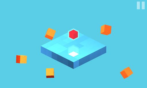 Cube Crux