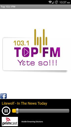 Top 103.1FM