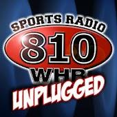 Sports Radio 810 WHB
