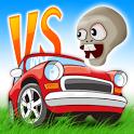 Car vs Zombies icon
