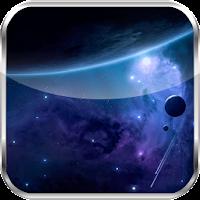 Galaxy Theme HD Live Wallpaper 1.2