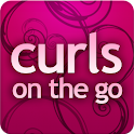 Curls On The Go logo