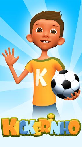 Kickerinho  screenshots 13