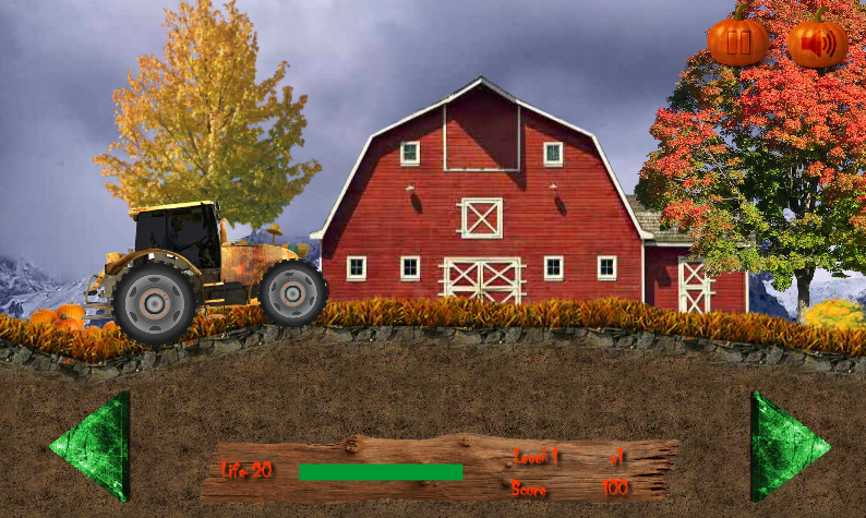 Farmer Quest Tractor Driver 2 - screenshot