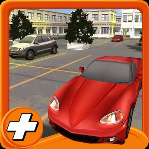 賽車遊戲App|ちょうど別の駐車場ゲーム LOGO-3C達人阿輝的APP
