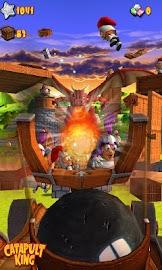 Catapult King Screenshot 1