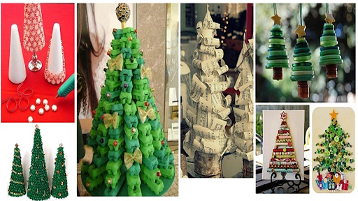 Ideas Arbol de Navidad