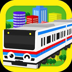 App Train Toys for Baby&Infant APK