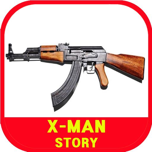 AK-47射擊聲 娛樂 LOGO-玩APPs