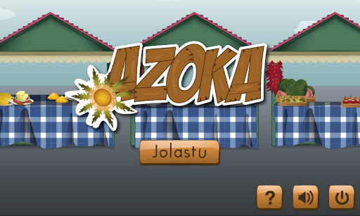 Azoka