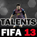 Fifa 13 Talents : Under 22 icon