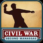 Second Manassas Battle App