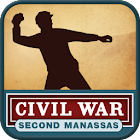 Second Manassas Battle App icon