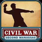 Second Manassas Battle App icon