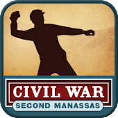 Second Manassas Battle App