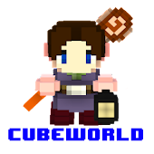 Cube World Database - Wiki